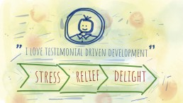 Testimonial Driven Development - Product Management